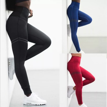 Color Block Normal leggings