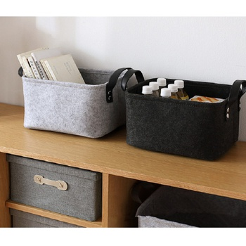 Foldable Storage Baskets Toy Laundry Basket Dirty Clothes Hamper Home Organizer Container