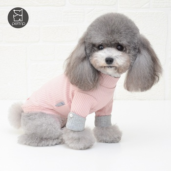 Puppy Warm Clothing