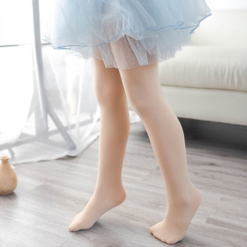 Baby / Toddler / Kid Pretty Solid Ballet Tights Dance Tights