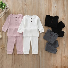 Baby Casual Sets