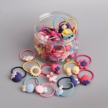 20-piece Adorable Hairbands for Girls