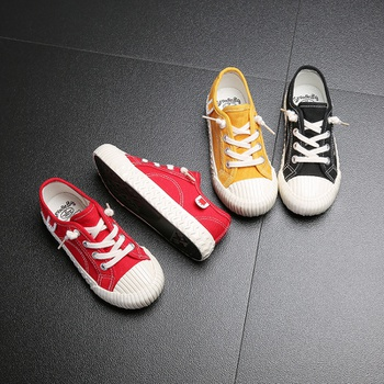Toddler / Kid Canvas Sports Shoes