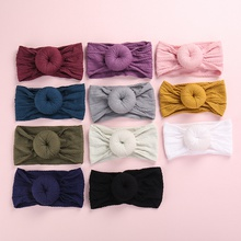 Baby/ Toddler Girl's Knot Decor Headband