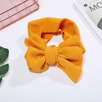 Baby / Toddler Lovely Bow Design Cloth Headband
