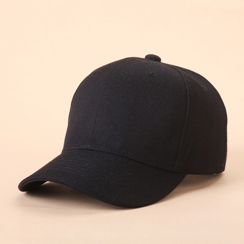 Toddler / Kid Solid Cap