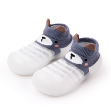 Baby / Toddler Breathable Net  Animal Prewalker Shoes
