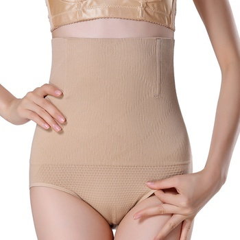Women High Waist Slimming Tummy Control Briefs
