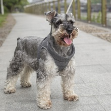 Step-In Flex Dog Harness Step In Adjustable Harness
