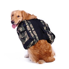 Camouflage From Backpack for Pets