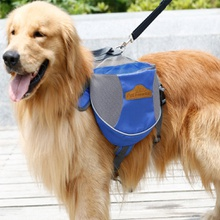 Oxford cloth  From Backpack for Pets