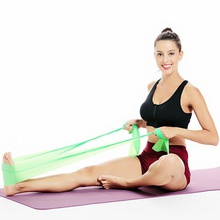 Yoga Latex Exercise Bands