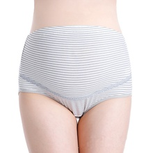 Maternity Stripes Color block Underwear