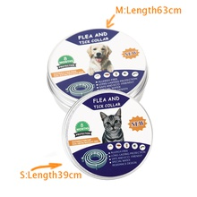 Pet Deworming Collar