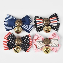 Pet Collar Attachment Bow Ties