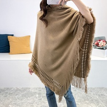 casual medium length Capes