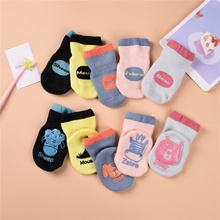Baby / Toddler / Kid Cartoon Animal Socks