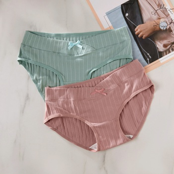 Maternity Plain Underwear