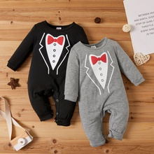 Baby Boy Formal Jumpsuits