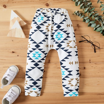 Baby Girl Animal PP Pants Infant Clothing Outfits
