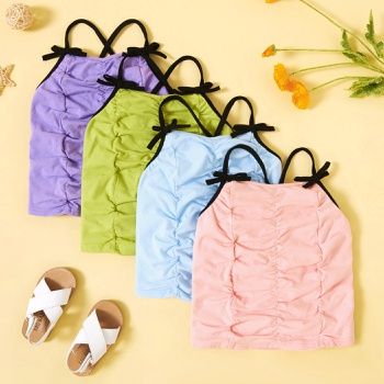Toddler Girl Casual Camisole