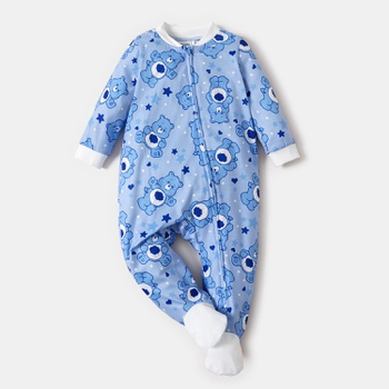 Care Bears Stars Baby Romper/One Piece