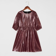 Fashionable Blinking Party dress
