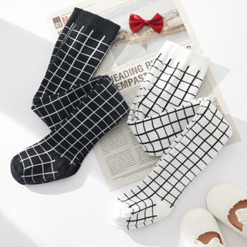 Baby / Toddler / Kid Grid Tights