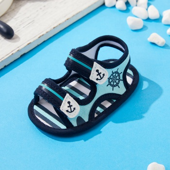 Baby / Toddler Velcro Closure Casual Sandals