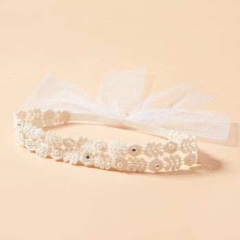 Pretty Bowknot Hairband for Girls