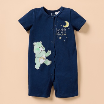 Care Bears Baby Boy Twinkle Twinkle One PIece/Romper
